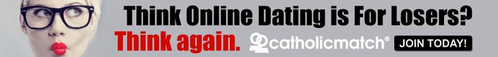 Catholic online dating