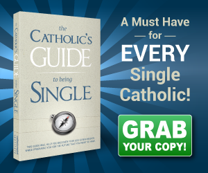 kuttawa catholic singles I was certain that i had heard every well-meaning, backhanded compliment about single people, but this one was new flying solo: life as a single catholic.